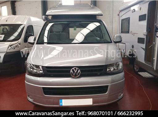 VW t5 11