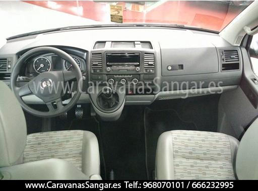 VW t5 8