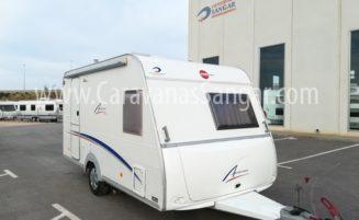 Bürstner Averso 390 TS