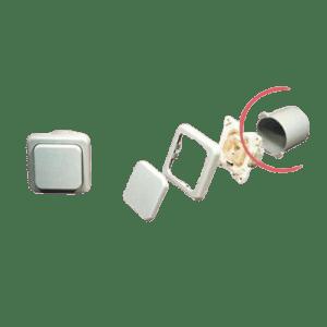 Caja posterior de protección
