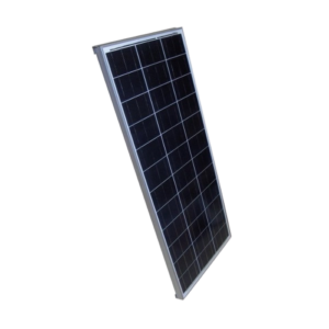 Panel Solar Essential 130W + Cable + Regulador solar + Pasacable