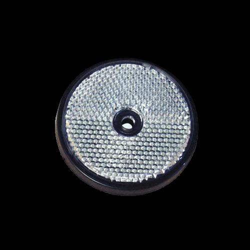 Reflector redondo blanco Radex