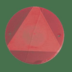 Reflector redondo con triángulo Jokon