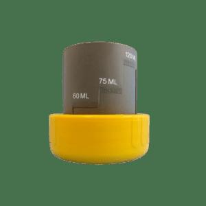Tapón para Cassette WC Thetford amarillo