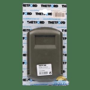 Tapa deslizante para Cassette Thetford C2/C3/C4