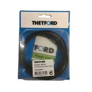 Junta de goma para WC Thetford C250 C260 C400 C500