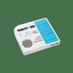 Filtro de recambio para ventiladores automáticos de Thetford C260