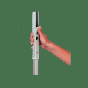 Palanca de fijación rápida para patas de toldos THULE
