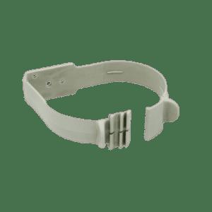 Abrazadera para tubos de 75mm Truma