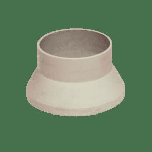 Anillo de reducción para Extractor C. de 78 mm a 60 mm