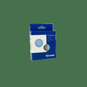 Almohadillas filtrantes para filtros de gas TRUMA – 10 unidades